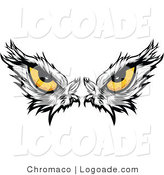 Logo of Eagle Eyes by Chromaco